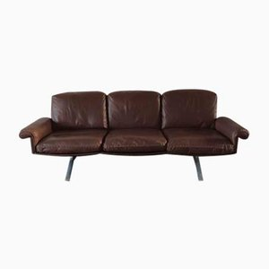 Vintage DS 31 3-Seater Sofa from De Sede