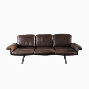 Vintage DS31 Sofa & Chairs Set from de Sede