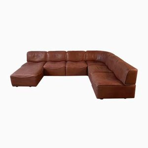 Vintage DS 15 Sofa from De Sede