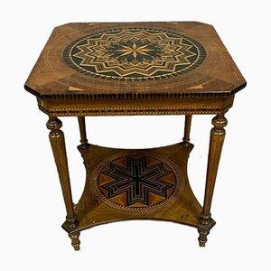 Napoleon III Console Table, 1850s