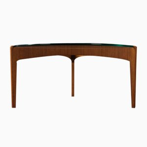 Table Basse par Sven Ellekaer pour Christian Linnenberg, 1960s