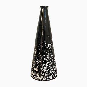 Vase von ARS Deruta, 1960er Jahre