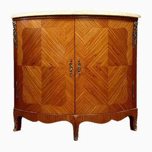 Louis XV Rosewood Chest of Drawers, 1920s