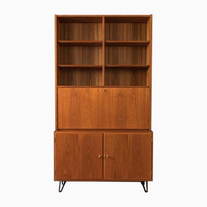 Secretaire by Poul Hundevad for Hundevad & Co., 1960s