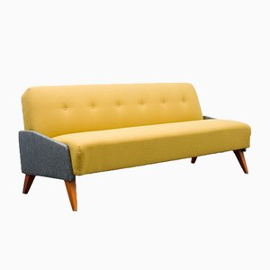 Sofá cama, años 50