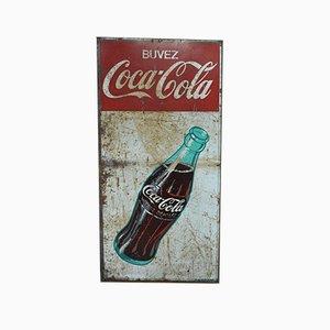 Grande Enseigne Coca Cola, 1960s