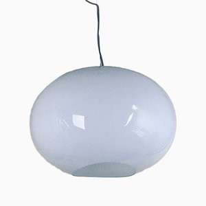 Murano Glass Pendant Lamp by Vestidello Luca for Vetrarti, 2002
