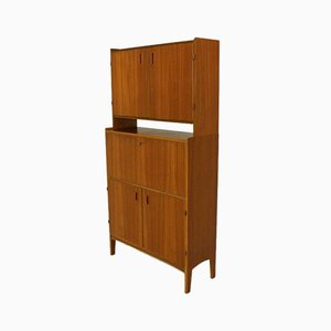 Swedish Teak Secretaire from Treman, 1960s