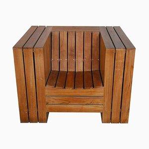 Großer Sessel von Piet Hein Eek