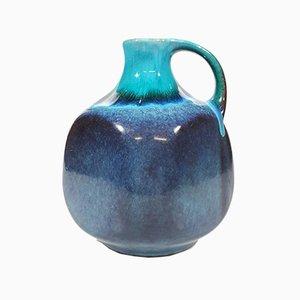 Vintage Keramikvase von Scheurich, 1950er