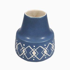 Mid-Century Vase von Søholm, 1960er