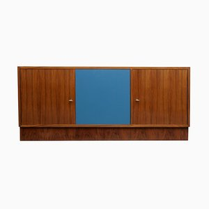Walnut Sideboard, 1960s