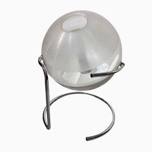 Focus Table Lamp by Fabio Lenci for Harvey Guzzini, 1960s