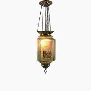 Antique Pendant Lamp