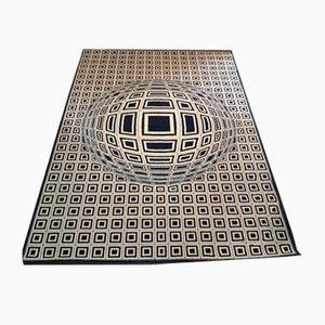 Vintage Vega Carpet, 1970s