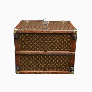 Caja para sombreros de Louis Vuitton, años 20