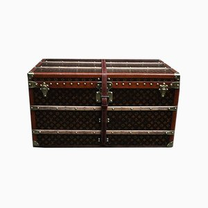 Trunk from Louis Vuitton, 1920s