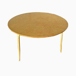 Tavolino da caffè di Bruno Mathsson per Firma Karl Mathsson, 1966