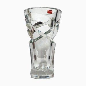 Vintage Vase von Baccarat