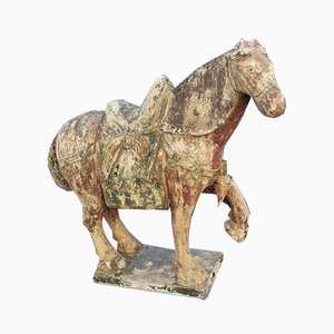 Vintage Pferd
