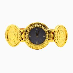 Orologio al quarzo di Gianni Versace, anni '90