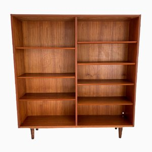 Vintage Teak Danish Shelf, 1960s