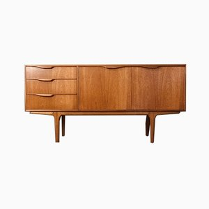 Mid-Century Moy Collection Teak Sideboard by Tom Robertson for McIntosh, 1960s