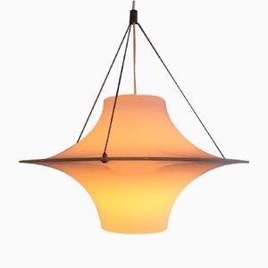 Lampe à Suspension Skyflyer par Yki Nummi pour Sanka, 1970s