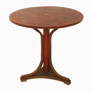 Antique Table by Otto Wagner for Thonet