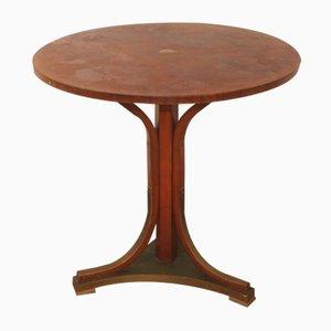 Table Antique par Otto Wagner pour Thonet