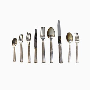 Housewife Cutlery from Christofle, Set of 128