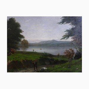 Houry, Gemälde, 1859