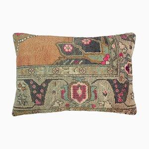 Housse de Coussin Kilim Anatolienne Vintage