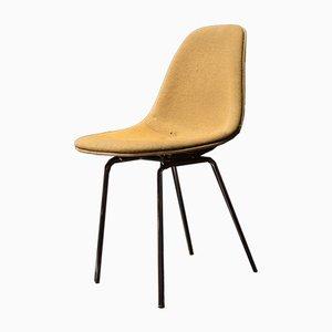 Sedia laterale di Charles & Ray Eames, anni '70