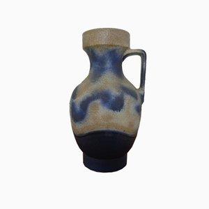 Großer westdeutscher Keramikkrug von Dümler & Breiden, 1960er Jahre