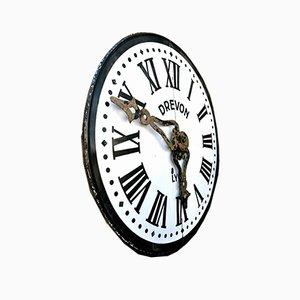 Französische Uhr von Drevon, 1920er