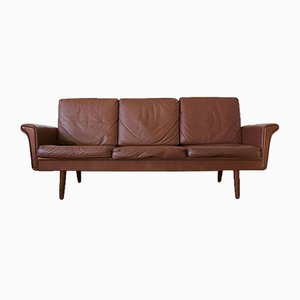 Vintage dänisches Sofa von Georg Thams für Vejen Polstermøbelfabrik, 1960er Jahre