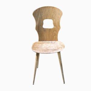 Side Chair from Baumann, 1960s