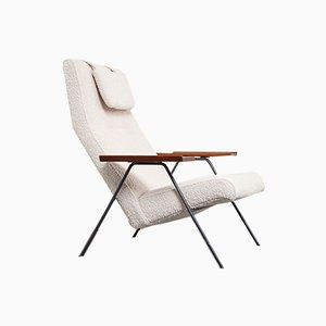 Mid-Century Modernist Lounge Chair by Robin Day for Hille