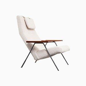 Mid-Century Modernist Lounge Chair von Robin Day für Hille