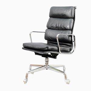 Chaise Pivotante EA 219 Mid-Century par Charles & Ray Eames pour Vitra