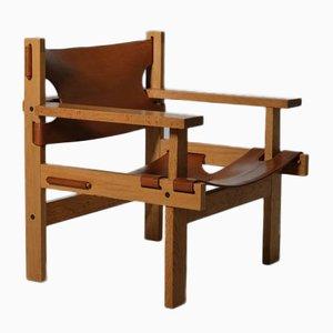 Modell Höfðingja Lounge Chair von Gunnar H. Gudmundsson, 1961