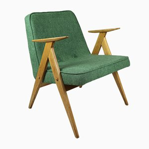 Green Armchair, 1970s