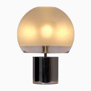 Lampe de Bureau Porcini Vintage par Luigi Caccia Dominioni pour Azucena