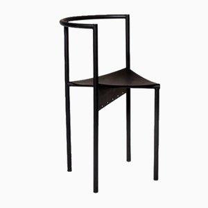 Wendy Wright Beistellstuhl von Philippe Starck für Disform, 1986