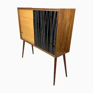 Vintage Cabinet von B. Landsman & H. Nepozitek für Jitona, 1960er Jahre