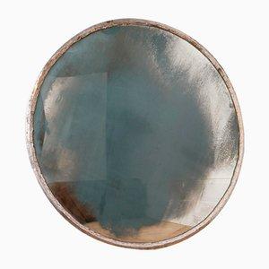 Czech Railway Mirror, 1950s