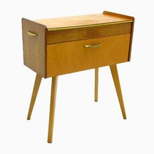 Cabinet, années 1970