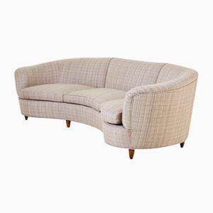 Canapé par Gio Ponti pour Casa e Giardino, 1940s