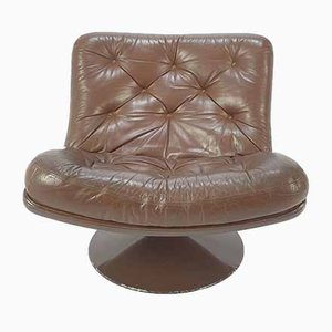 Modell 975 Lounge Chair von Geoffrey Harcourt für Artifort, 1960er Jahre